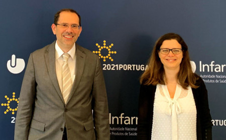 INFARMED holds meeting  on Mutual Recognition and Decentralised Procedures