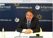 INFARMED congratulated at European meeting on innovation