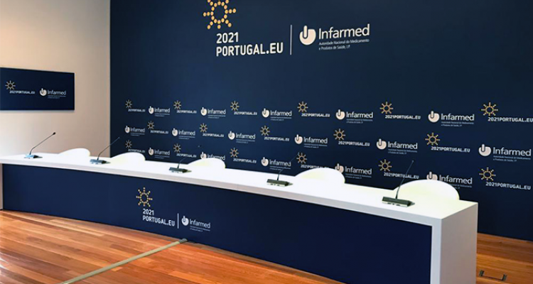 INFARMED launches website for the Portuguese Presidency